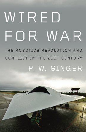 Wired for War book review