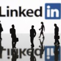 LinkedIn passwords hacked