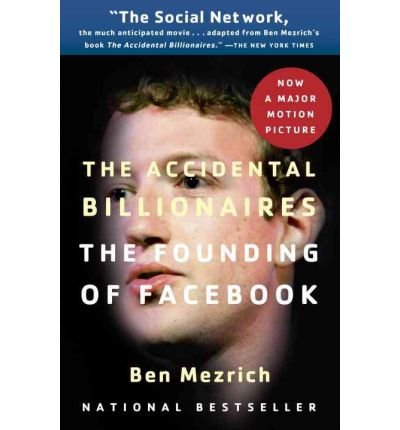 The Accidental Billionaires book