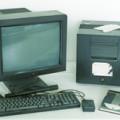 Berners-Lee's NEXT computer