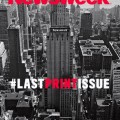 Newsweek last print issue
