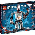 Lego Mindstorms EV3 box