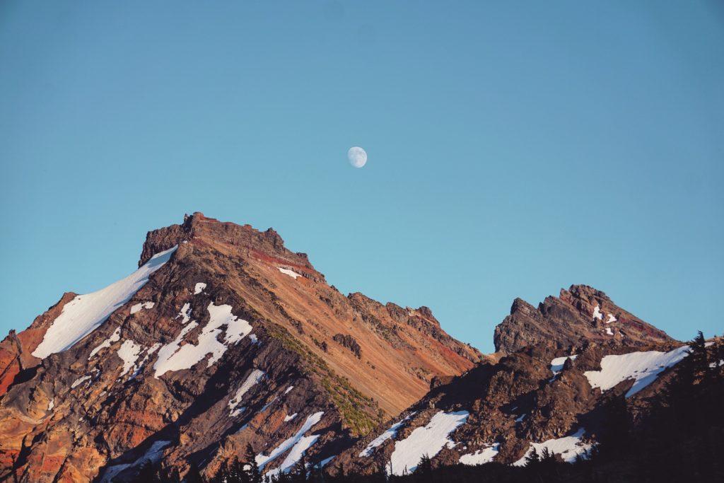 Free image - mountain
