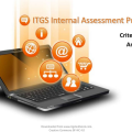 ITGS project criteria B Analysis