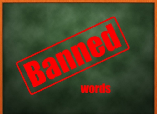 ITGS game - Banned Words