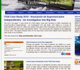 ITGS paper 3 case study resources