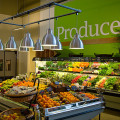 Supermarkets and Big Data
