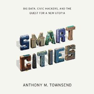 Smart Cities audio book