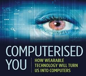 Computerised You free audio book