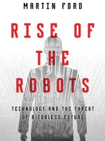 ITGS Book: Rise of the Robots