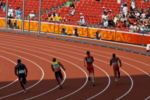 Technology and the Olympics