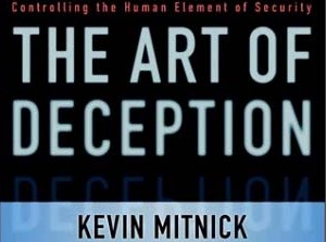The Art of Deception book