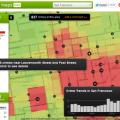 Online crime maps
