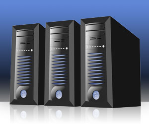 Web hosting for the ITGS project