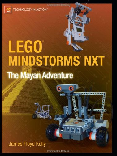 Lego Mayan Adventure book cover
