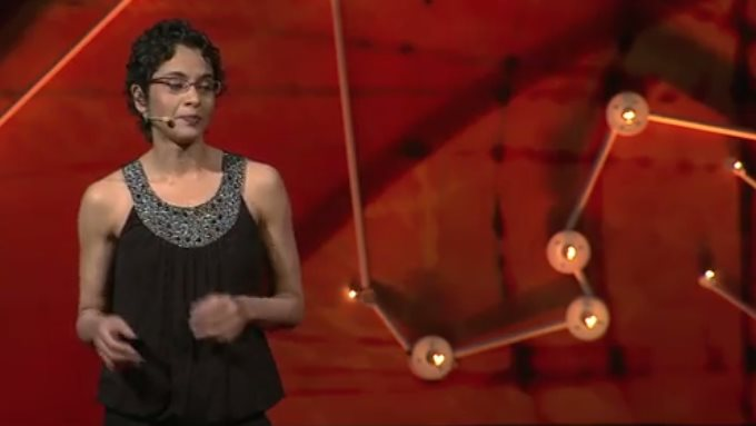 TED Talks for ITGS