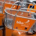 Bike rental system