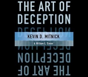 The Art of Deception audio book