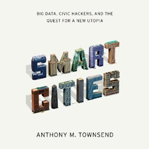 Smart Cities audio book