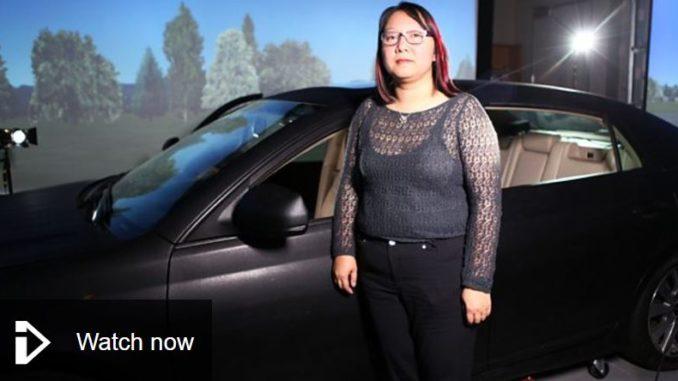 Dawn of the driverless car