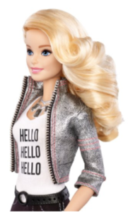 Hello Barbie - case study