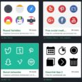 Copyright free icons
