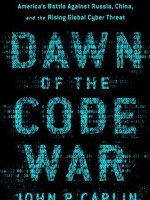 Dawn of the Code War book