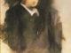 Edmond de Belamy Ai portrait
